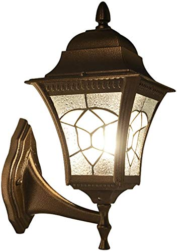 Wandlamp Outdoor Waterproof Retro Creative Garden Buiten Muurlampen European Outdoor Balkon Lights