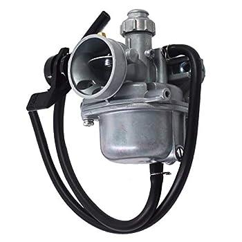 munirater 42mm Carburetor Replacement for Genuine Honda Carburetor Assy XR 70 R CRF 70 F XR70 CRF70 PB12H PB12K Carb 70FK72