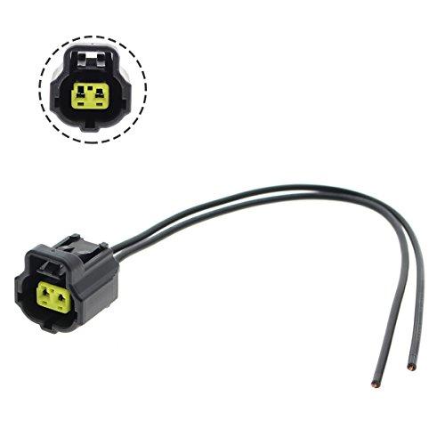 GooDeal Coolant Temperature Sensor Connector Repair Pigtail 158-0421...