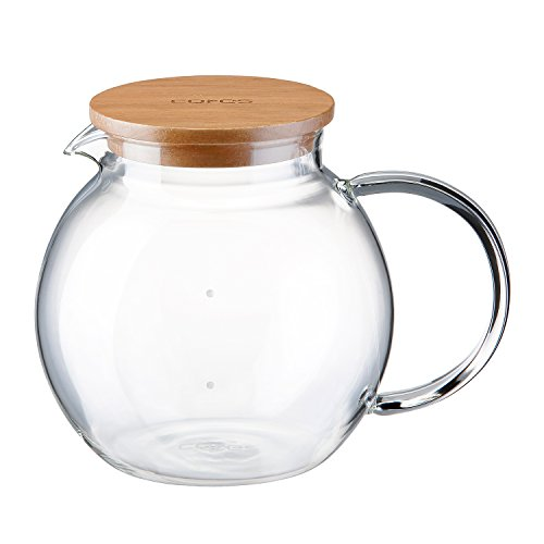 コレス コーヒー サーバー 4杯用 500ml C504