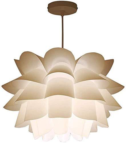 Hanglamp Sunflower wandlampen Indoor Outdoor plaatsen mooie hanger vierkante meter douchekop licht schaduw PVC plafondlamp