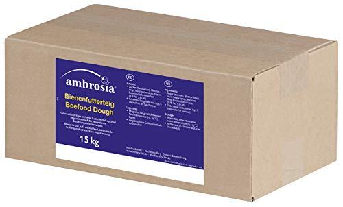 Nordzucker AG Ambrosia Futterteig 15kg