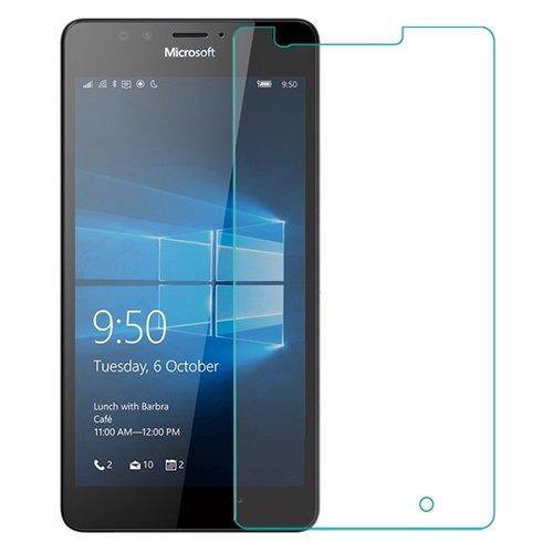 betterfon Panzerglas für Microsoft Lumia 950 / Lumia 950 Dual Sim Bildschirm Schutz Echt Glas Panzer Folie Tempered Glass 9H Schutzglas Echtglasfolie Bildschirmschutzfolie