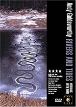 Andy Goldsworthy:Rivers and Tides