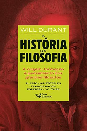 A história da filosofia: De Platão a Voltaire