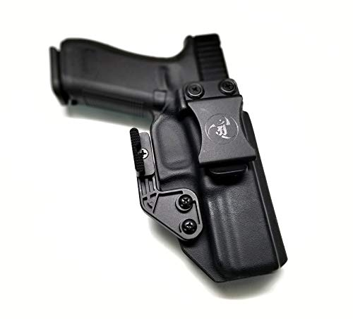 ANR Design Conceal Carry G17 Kydex Holster Made in USA...