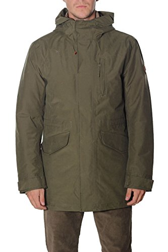 Timberland Dv 3in1 Fshtail Park Olive Night XL