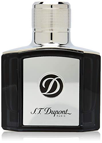 S.T. Dupont Be Exceptional Eau de Toilette Spray für Ihn, 50 ml