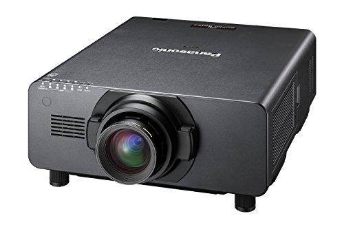 Great Deal! Panasonic PT-DZ21K2 3D Ready DLP Projector - 1125p - HDTV - 16:10 PT-DZ21K2U