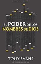 El poder de los nombres de Dios (Spanish Edition)