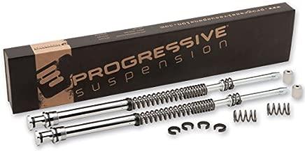 Progressive Suspension 31-2503 Monotube Fork Cartridge Kit