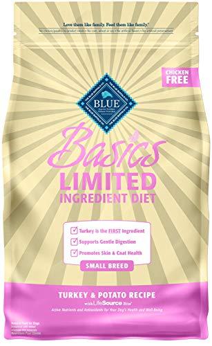 Blue Buffalo Basics Limited Ingredient Diet,...