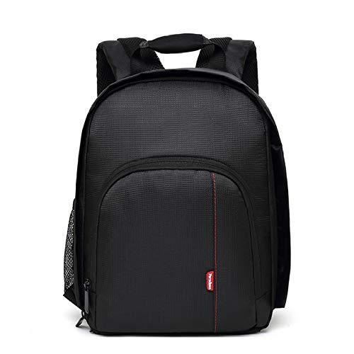 SLR Camera Bag Bolso de cámara para Hombro al Aire Libre Mo