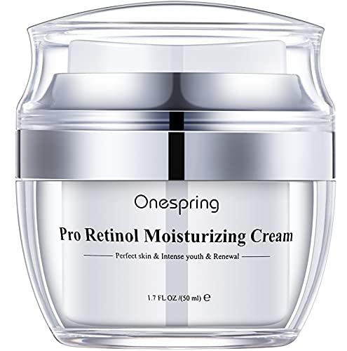 Retinol Cream for Face,Onespring Wr…