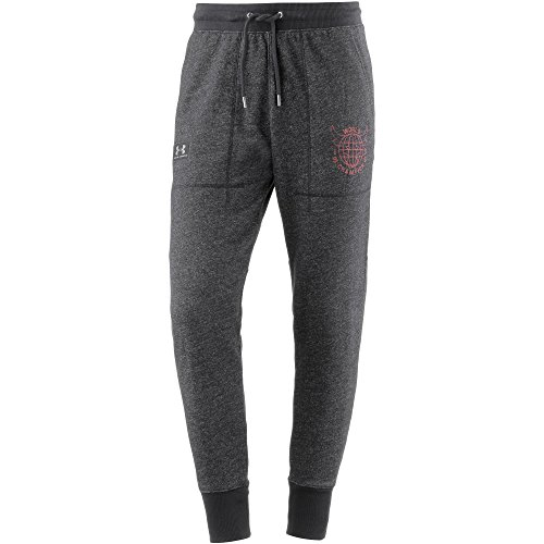 Under Armour X Project Rock 96 World Champion Joggers - S