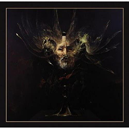 Behemoth: The Satanist (Audio CD (Standard Version))