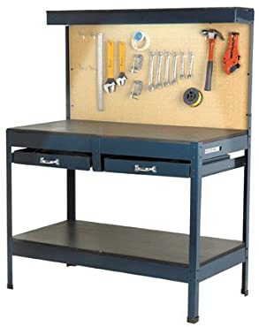 US General 48inch Workbench