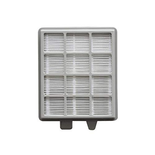 ZRNG 1X Filtro HEPA de la aspiradora y filtros de Esponja 1x Ajuste para electrolux Z1870 Z1860 Z1850 Z1880 Accesorios de Piezas de la aspiradora La instalación es Simple y fácil de Usar.
