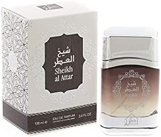 Sheikh Al Attar by Ajmal Ayaam for Men Eau de Parfum 100ml
