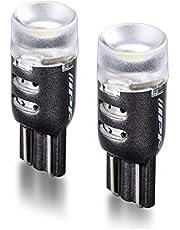 【Amazon.co.jp 限定】M's Basic by IPF ポジションランプ LED T10 バルブ 6500K 130ルーメン AMZ-PL001 ハイエース プリウス など