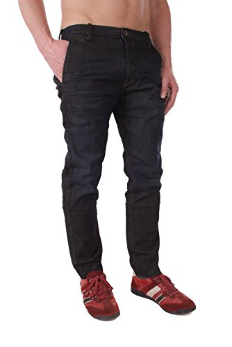 DIESEL - - Uomo - Pantalon Slim Chino Jean pour homme -