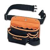 Beta 2005PA/S Borsello Porta Attrezzi Vuoto in Nylon, con Cintura
