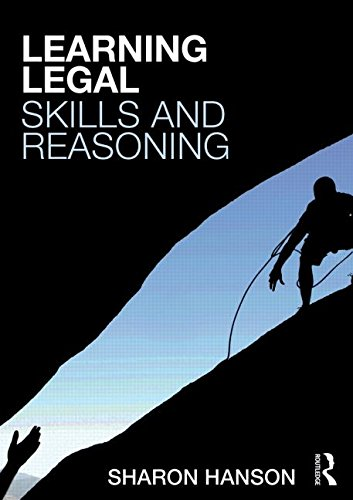 Image OfLearning Legal Skills And Reasoning