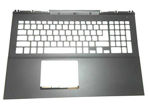 0KN55 00KN55 Palmrest Top Cover Case Keyboard Inspiron I7567-5650BLK-PUS