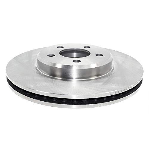 DuraGo BR53022 Front Vented Disc Brake Rotor