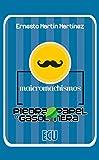 Maicromachismos - Piedra, papel o gasolinera: 1 (ECU)