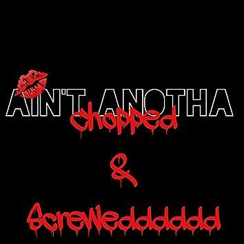 Ain't Anotha
