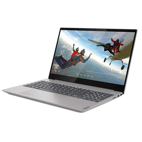 "Lenovo IdeaPad S340 81N8001LUS 15.6"" FHD Laptop - Intel Core i5-8265U, 8GB RAM, 256GB SSD, Windows 10 - Platinum Grey"