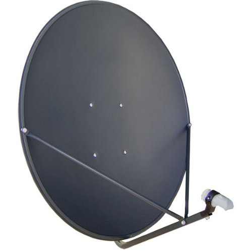 Free To Air Satellite System