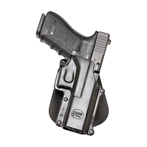 Fobus GL-3 Gürtel Holster Glock 20/21/37/41,Zoraki 917, Booming,ISSC M22