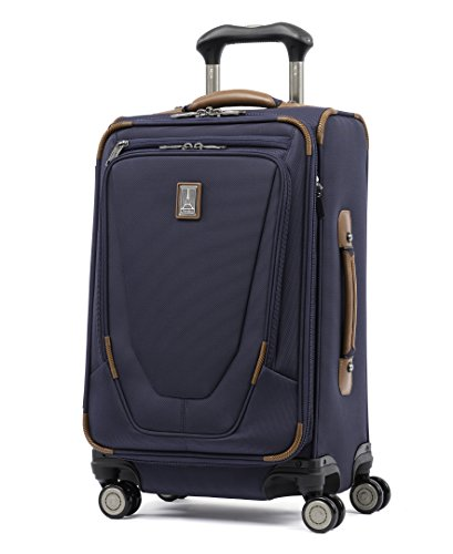 Travelpro Luggage Crew 11 21' Carry-on Expandable Spinner w/Suiter and...