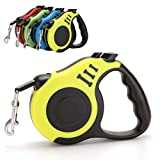 YOUSTYLO - YOU ARE PRIORITY 5m Dog Leash for Small Medium Dogs Retractable