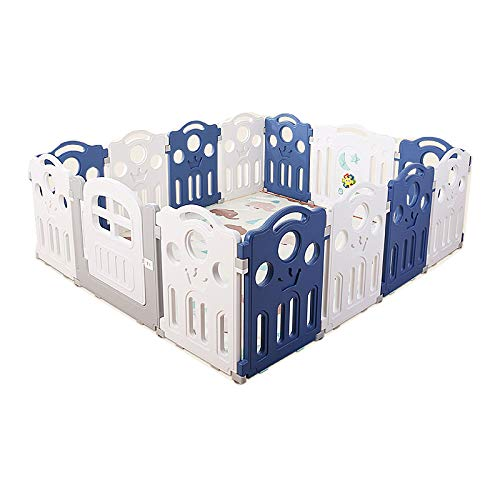 Find Bargain Baby Playpen Safety Play Center Yard Baby Kids Home Indoor Outdoor Pen 12 Panel,Free In...