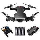 Goolsky MJX Bugs 7 B7 RC Drone con videocamera 4K 5G WiFi Motore brushless GPS Posizionamento di...