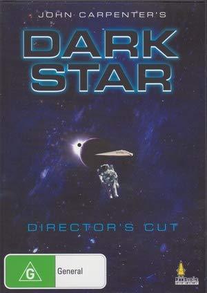 Dark Star (1974) ( John Carpenter's Dark Star ) [ Origine Australien, Sans Langue Francaise ]
