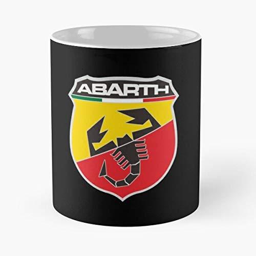 Ab-arth Logo Merchandise Classic Mug Best Gift Coffee Mugs 11 Oz