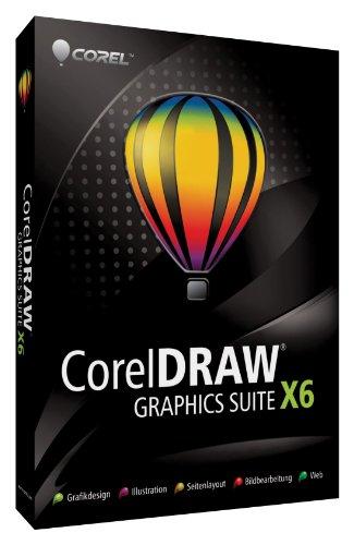 CorelDRAW Graphics Suite X6 [import allemand]