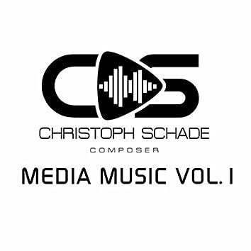 Media Music, Vol. 1