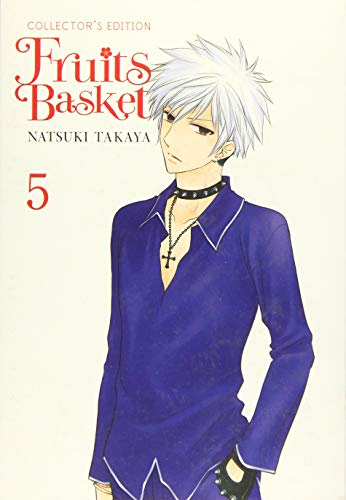 Compare Textbook Prices for Fruits Basket Collector's Edition, Vol. 5 Fruits Basket Collector's Edition, 5 Collectors, Translation Edition ISBN 9780316360661 by Takaya, Natsuki
