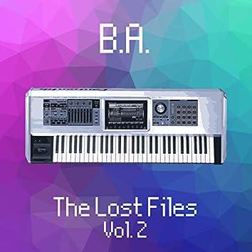 The Lost Files Vol. 2