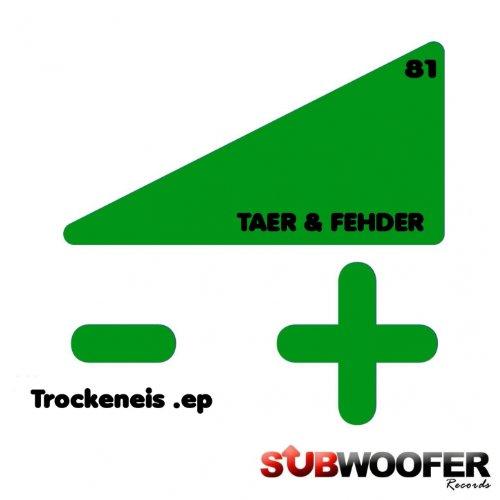 Trockeneis
