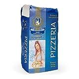 Farina ideale per Pizza - PIZZERIA REGINELLA - Molino Scoppettuolo (5 kg)...