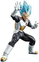 Dragon Ball Super 10103_38665 Banpresto Transcendence Vol. 2 Ssgss Blue Vegeta Figure, Brown