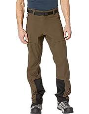 Fjallraven Męskie spodnie Keb Eco-shell M Sport
