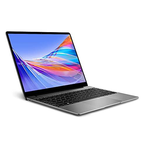 CHUWI ノートパソコン GemiBook 13インチ メモリ 12G+256G SSD Windows 10搭載 2160*1440 3:2 4Kディスプレイ 4コア/Celeron J4115 2.4G/5G/HDMI/ FullHD /USB3.0/WIFI BT5.1 ノートPC