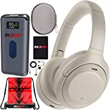 Sony WH-1000XM4 Wireless Industry Leading Noise Cancelling...